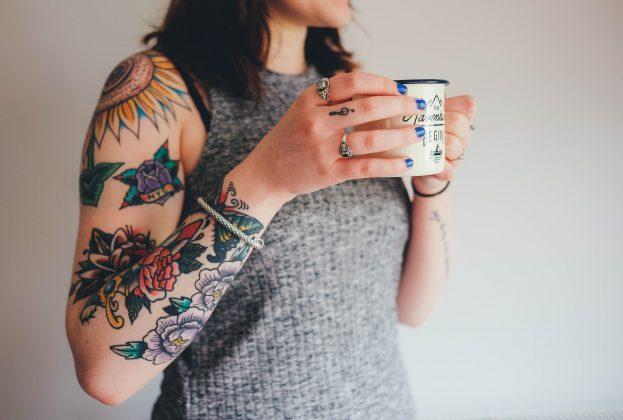 期間工ではタトゥーや入れ墨は健康診断