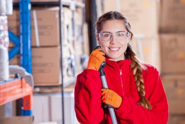 女性におすすめの期間工