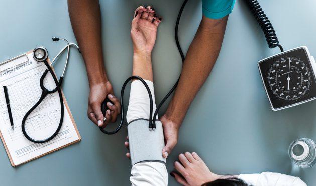 スバル期間工の健康診断
