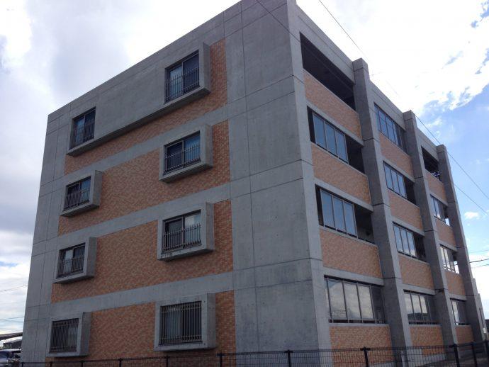 日産期間工の横浜工場の寮